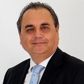 Dr. Elias Berdousas