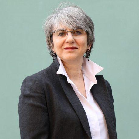 Agnes Bloch-Zupan